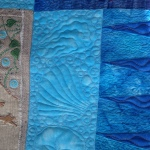 quilted sea treasures